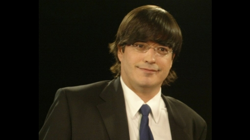Jaime Bayly regresó a Mega TV