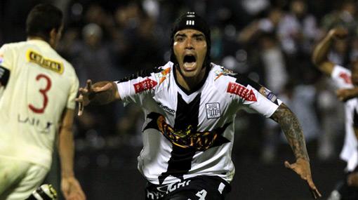 Leandro Fleitas pasó de mártir a héroe en menos de un año