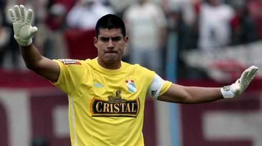 Cambio en Perú ante Colombia: entra Erick Delgado y sale Raúl Fernández