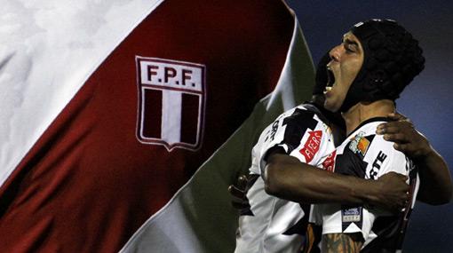 """Leandro Fleitas tras su buena actuación en el clásico: """"Sería un orgullo vestir la camiseta de la selección peruana"""""""