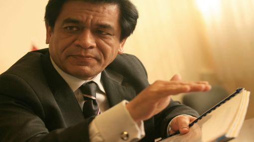 Chang irá al Congreso de grado o fuerza por sobrevaloraciones en el Nacional