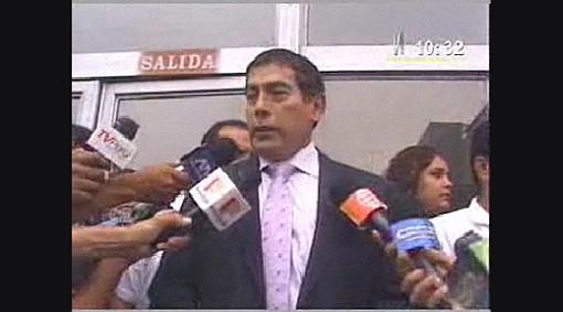 Nombran a nuevo procurador para casos de corrupción
