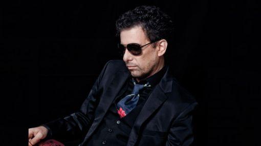 Andrés Calamaro se acordó del 'Nene' Cubillas y el 'Trucha' Rojas durante su concierto en Lima