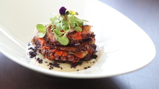 Cena maridaje: cocina en evolución con cepas españolas