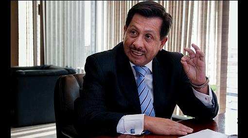 """Ministro Barrios: """"MRTA solo intentaría ganar presencia mediática con video"""""""