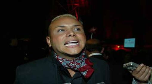 Hombre atropellado por Carlos Cacho ya fue dado de alta