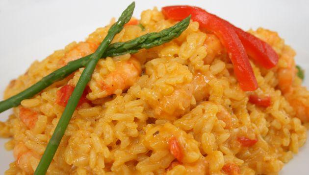 Conozca todos los secretos para preparar un buen risotto en casa