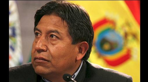 Bolivia pedirá información al Perú sobre supuesto video de MRTA