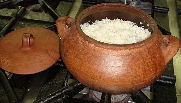 Blanco, graneado y perfumado: aprenda a preparar arroz sin complicaciones