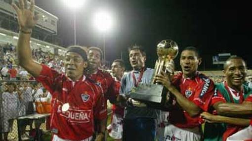 No es broma: Cienciano es el mejor equipo peruano de la década