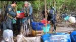 Capturan a 11 personas en intervención antidrogas en Piura - Noticias de francisco lazo