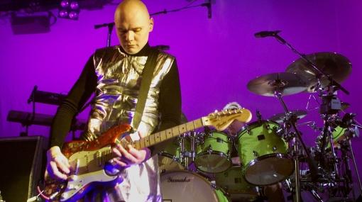 """Billy Corgan,  líder Smashing Pumpkins: """"El rock ha perdido influencia en las personas"""""""