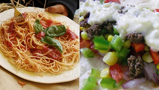 La gastronom a mexicana la francesa y la dieta for La cocina francesa clasica