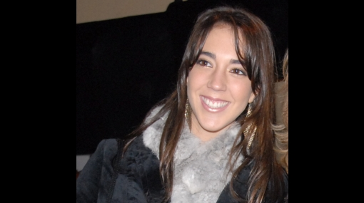 Chiara Pinasco se casó y viajó a Sudáfrica de luna de miel