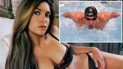 La nueva conquista del 'Tiburón' Michael Phelps