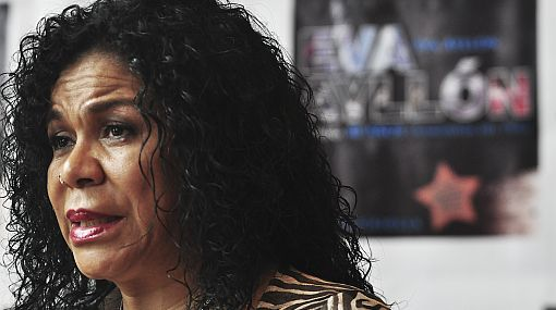 "Eva Ayllón sorprendió: ""No volveré a cantar 'Que somos amantes'"""