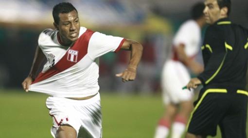 Por un 'Cachito': Perú cerró el año con un empate 1-1 ante Colombia
