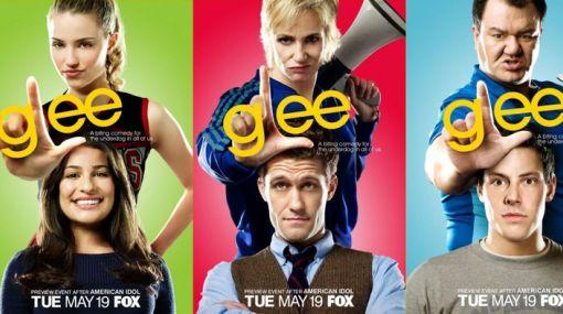 Glee: esta noche se estrena por Fox la segunda temporada de la exitosa serie