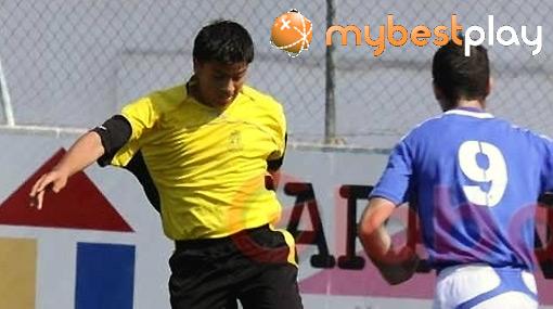 Conozca a Max Oré, el peruano que juega en España y podría llegar a la Sub 17