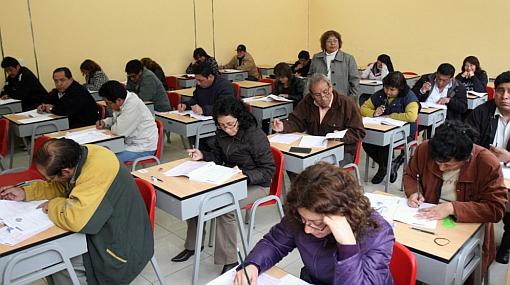Tras robo de prueba, el 27 de febrero se realizará el examen de maestros