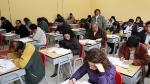 Tras robo de prueba, el 27 de febrero se realizará el examen de maestros - Noticias de victor diaz chavez