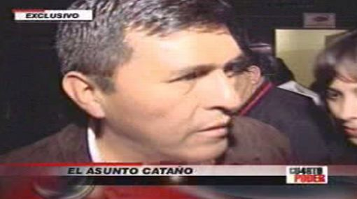 Piloto Neto Jochamowitz es investigado por su relación con César Cataño