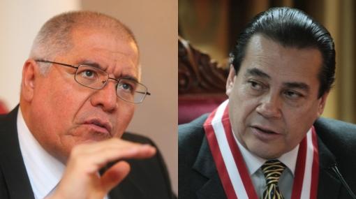 San Martín y Mendoza frente a frente por la presidencia del PJ