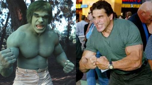 "Ahora ""Hulk"" combate inmigrantes ilegales en Arizona"