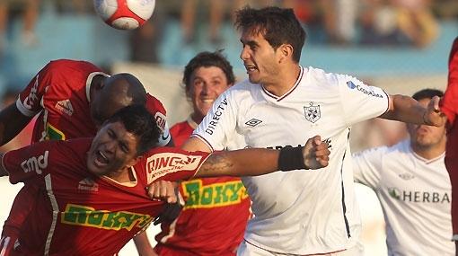 'Play off': San Martín y León de Huánuco adelantarían la final al 8 y 12 de diciembre