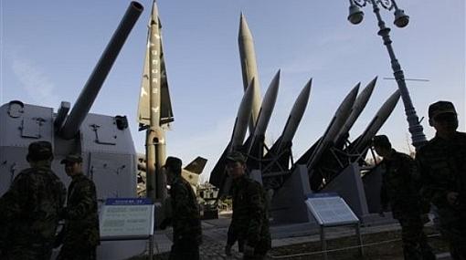 Tensión bélica: ataque de Corea del Norte mata a dos militares en Corea del Sur