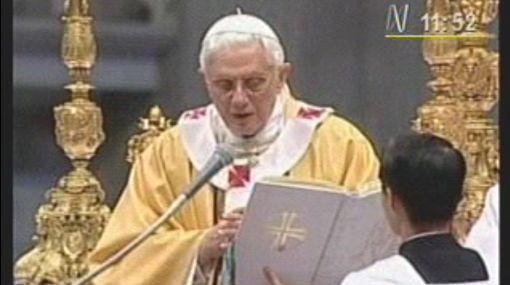 El Vaticano aprueba uso de condón en cualquier tipo de prostitución