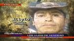 Fotos y videos incautados a senderistas muestran a cabecillas subversivos en el VRAE - Noticias de agustin zuniga