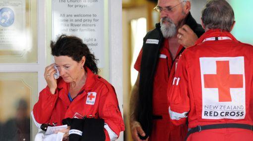 Nueva Zelanda está de luto: murieron los 29 mineros atrapados bajo tierra