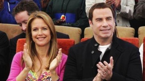 Los Travolta tienen un nuevo bebe que se llamará Benjamin