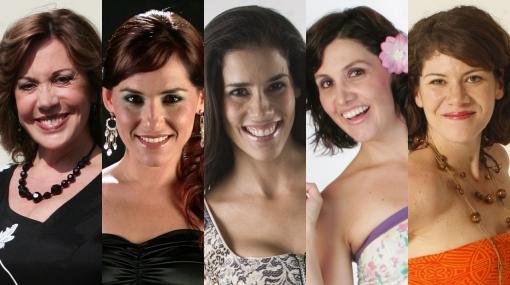 Premios Luces 2010: ¿Quién fue la mejor actriz del año?