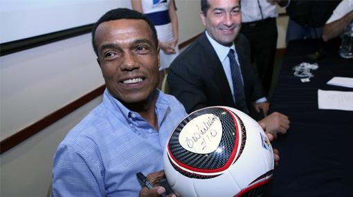 """Teófilo Cubillas: """"Para Alianza llegar a la Libertadores es solo un consuelo"""""""