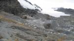 Puno: detonan roca que amenazaba viviendas de cientos pobladores - Noticias de antonio argandona