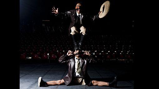 """""""Paukartampu"""": el montaje que fusiona elementos de circo, teatro y danza ya se presenta en Lima"""