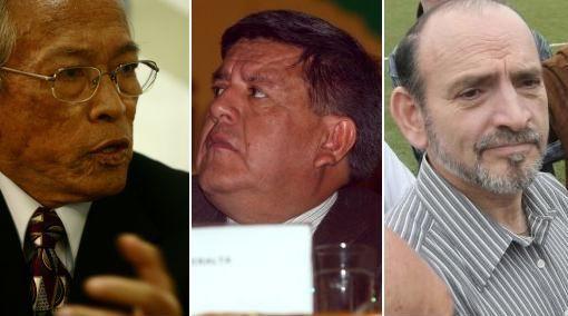 Exigencias de César Acuña frustraron alianza con Humberto Lay y Yehude Simon