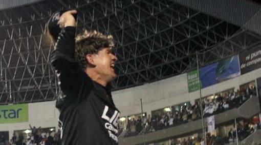 Sporting Cristal se arma con un defensa campeón de la Sudamericana para el 2011