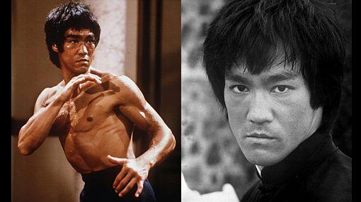 Bruce Lee hubiera cumplido 70 años hoy