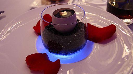 Reconocidos chefs poseedores de estrellas Michelín confesaron su fascinación por nuestro cebiche