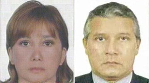 Una mujer asesinó a su esposo a balazos y luego se suicidó en plena vía pública