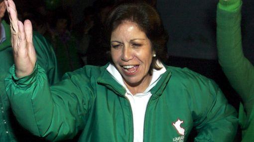 """Lourdes Flores sobre PPK: """"Secundamos a un hombre muy valioso para el Perú"""""""