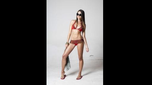 FOTOS: conozca lo nuevo en tendencias de bikinis para este verano