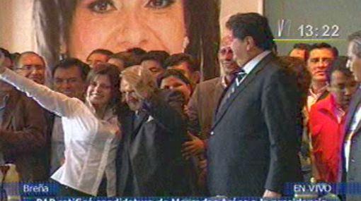 Armando Villanueva Del Campo Noticias De Armando Villanueva Del