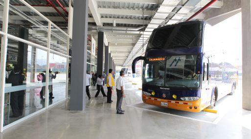 Wong construirá su terminal terrestre Plaza Sur el 2011