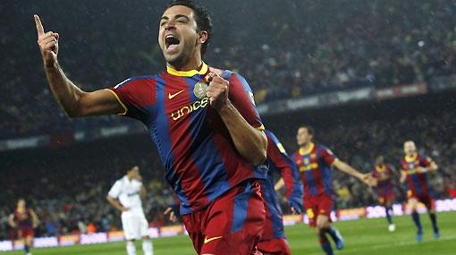 Barcelona humilló al Real Madrid con una goleada 5-0 en el clásico español