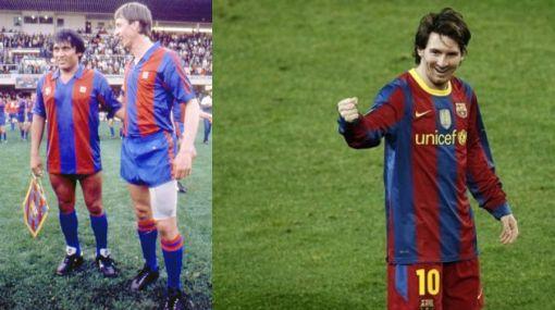"El 'Cholo' Sotil elogió a Lio Messi: ""Quisiera pedirle que nunca se retire del fútbol"""
