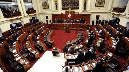 Consulte la lista con los virtuales 36 congresistas por Lima